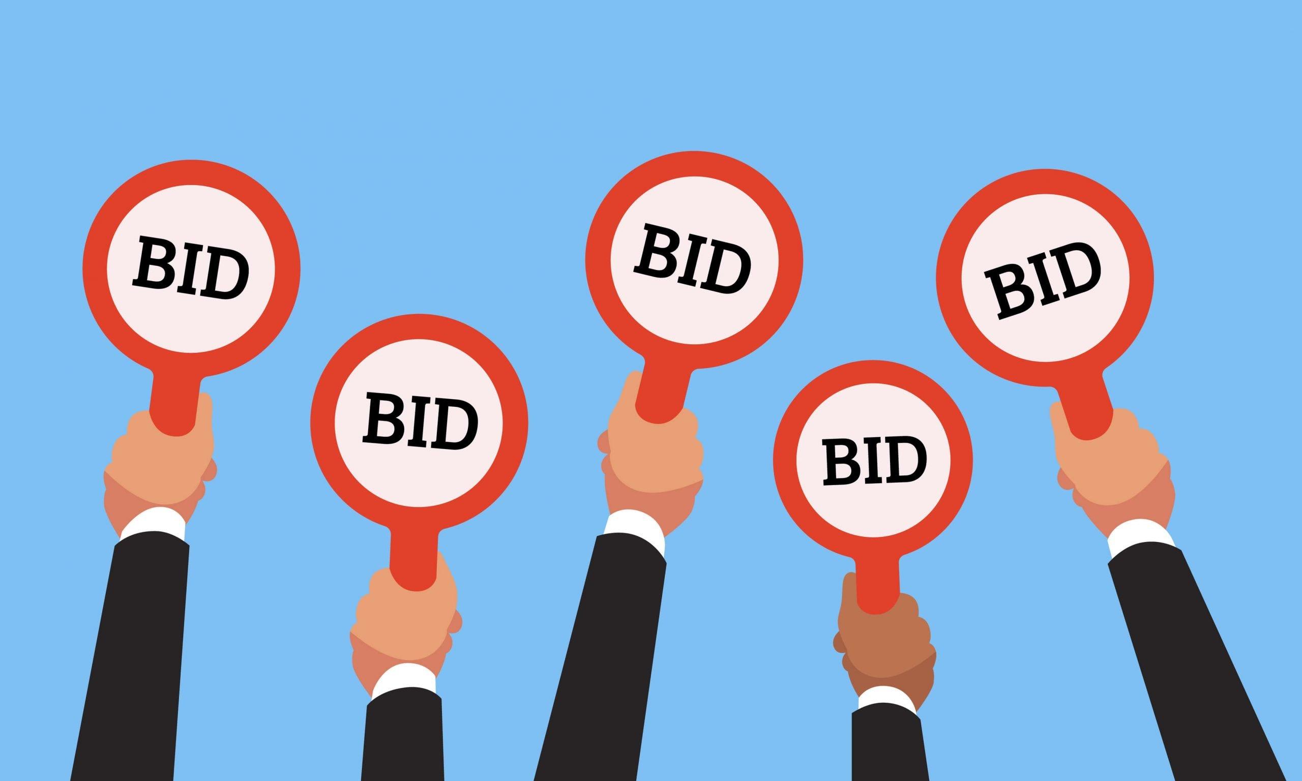 bidding-is-an-art-not-a-lottery