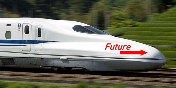 Change train